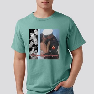 SpecialLeahPillow Mens Comfort Colors Shirt