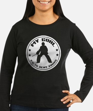 My Goal (Field Hockey) T-Shirt