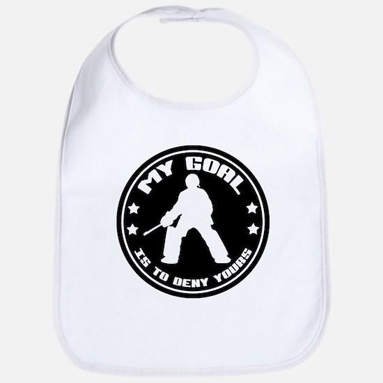 My Goal, Field Hockey Goalie Bib