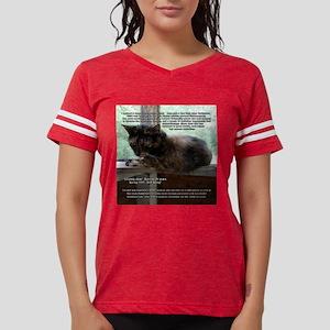 Sept_CalamityJane_vert Womens Football Shirt