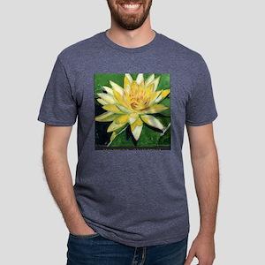 SD Lilly Mens Tri-blend T-Shirt