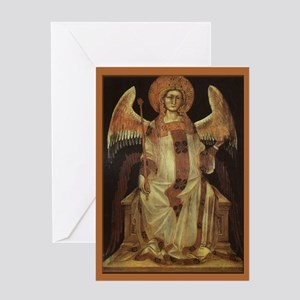 Angel Greeting Cards