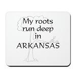 Arkansas Roots Mousepad