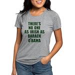 asirish_10x10.png Womens Tri-blend T-Shirt
