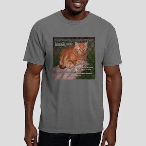 October_Rusty_Vert Mens Comfort Colors Shirt