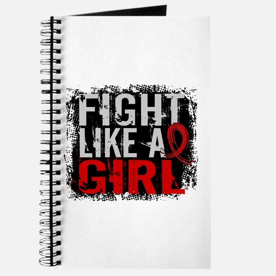 Fight Like a Girl 31.8 Stroke Journal