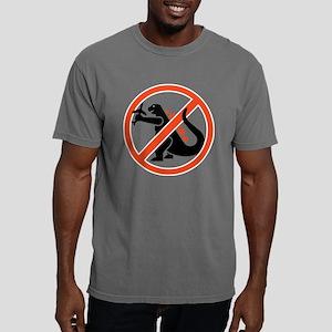 dino Mens Comfort Colors Shirt