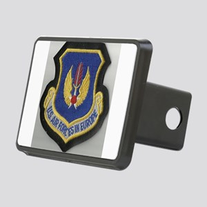 United Air Forces in Europe Rectangular Hitch Cove
