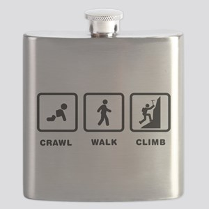 Mountain Climbing Flask