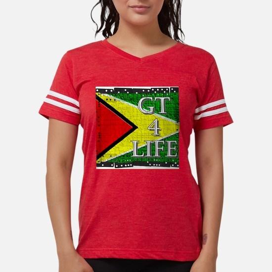 GT4LIFE_pillow.jpg Womens Football Shirt