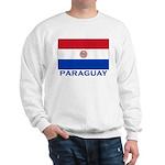 Flag of Paraguay Sweatshirt