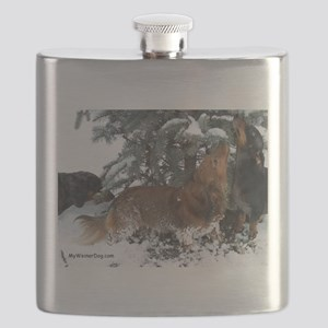 Warm Me Up Flask