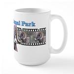 Jasper Bighorn Large Mug