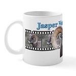 Jasper Bighorn Mug