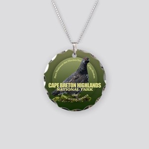 Cape Breton Highlands Necklace