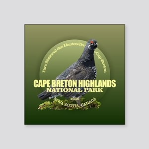 Cape Breton Highlands Sticker