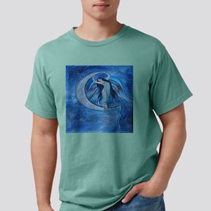 Moon Dancer Angeclock.jp Mens Comfort Colors Shirt