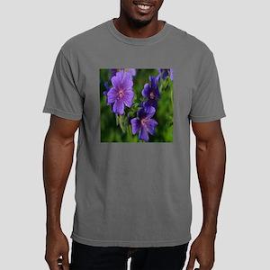 flower1 Mens Comfort Colors Shirt