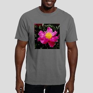 flower2 Mens Comfort Colors Shirt