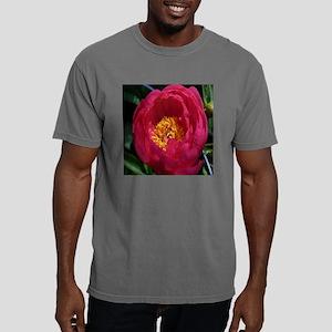 flower5 Mens Comfort Colors Shirt