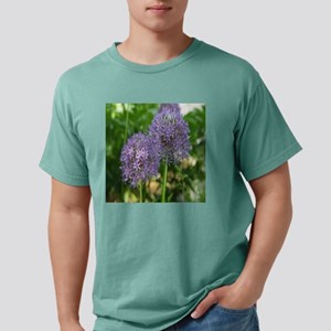 flower4 Mens Comfort Colors Shirt