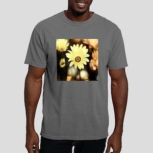 flower3 Mens Comfort Colors Shirt