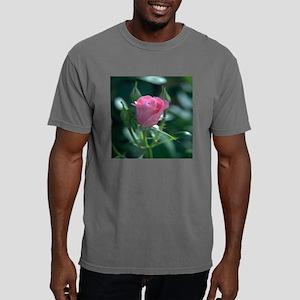 flower6 Mens Comfort Colors Shirt