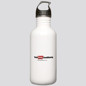 Fitness shirts and apparel Stainless Water Bottle