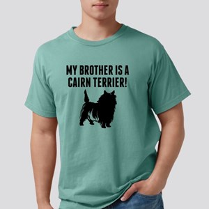 My Brother Is A Cairn Te Mens Comfort Colors Shirt