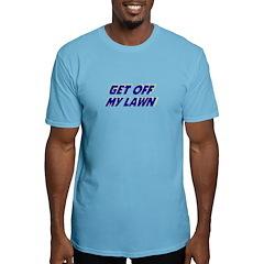 Get off my lawn. Shirt