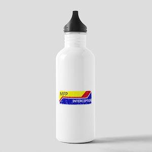 MFP Interceptor Stainless Water Bottle 1.0L