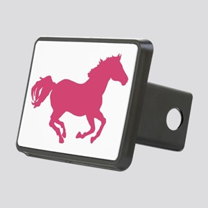 Equestrian Rectangular Hitch Cover