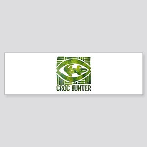 Crikey - A Tribute to Steve Irwin Bumper Sticker