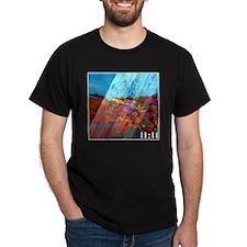 Here Comes the Sun Dark T-Shirt