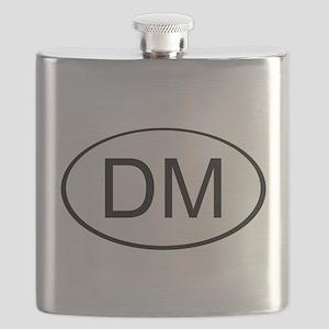 dmsticker Flask