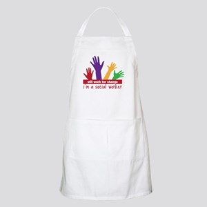 Work For Change Apron