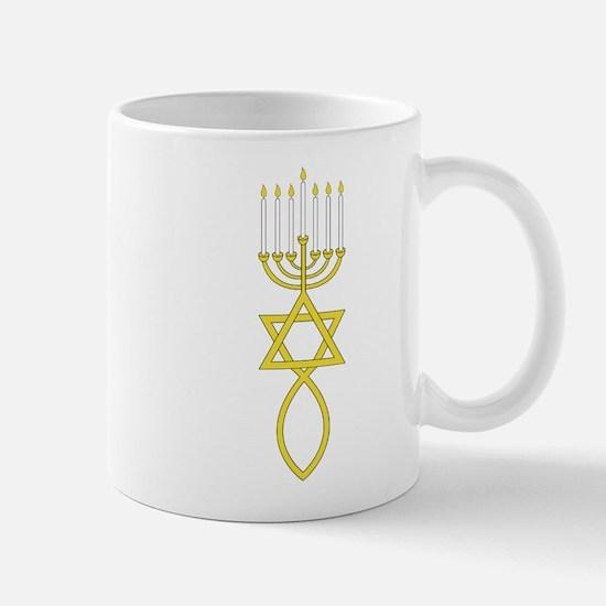 Messianic Seal Mug