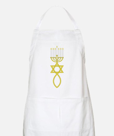 Messianic Seal Apron