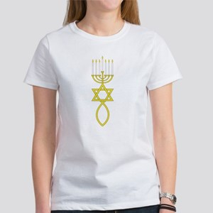 Messianic Seal Women's T-Shirt