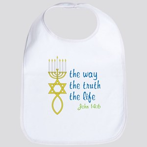 John 14:6 Bib