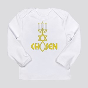 Chosen Long Sleeve Infant T-Shirt