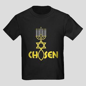 Chosen Kids Dark T-Shirt