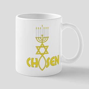 Chosen Mug