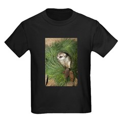 Meerkat In Wreath T