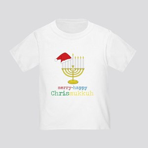 Chrismukkuh Toddler T-Shirt