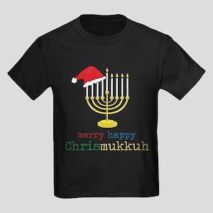 Chrismukkuh Kids Dark T-Shirt