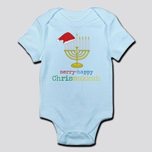 Chrismukkuh Infant Bodysuit