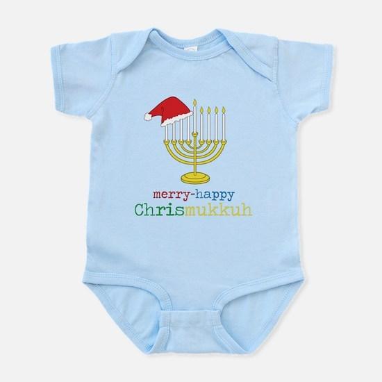 Chrismukkuh Infant Bodysuit