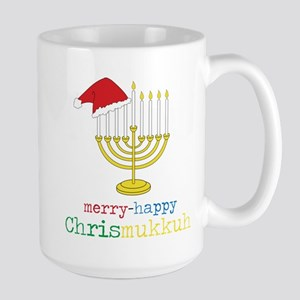Chrismukkuh Large Mug