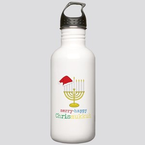 Chrismukkuh Stainless Water Bottle 1.0L